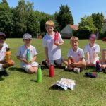 The New Beacon Sports Day